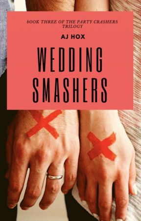 Wedding Smashers by Jonaaaa