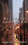 Avengers Imagines *EDITING*  cover