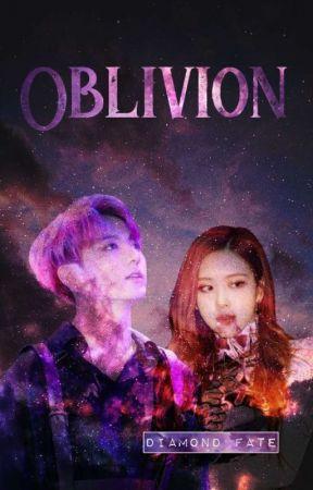 Oblivion (Jungkook X Rosè) by Diamond_Fate