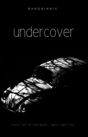 undercover | nct by juyums