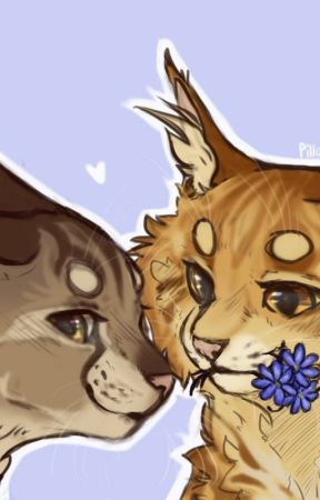 Mothwing x Leafpool by 7up_can