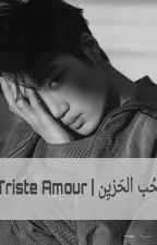 Triste Amour   الحُب الحَزيِن by YunHee-L