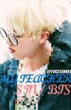 Math Teacher •Y∞njin• cover