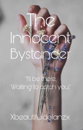 The Innocent Bystander|| Ethan Dolan by xbeautifuldolanzx
