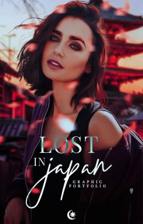LOST IN JAPAN | Portafolio (ES/ENG) by IWillBeOLLG