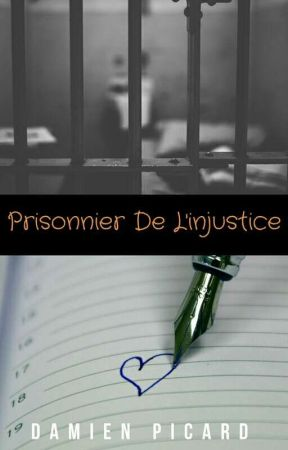 Prisonnier De L'injustice by Hastonepy