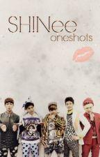 SHINee OneShots by taemlie18