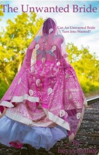 The Unwanted Bride (Rewriting) cover