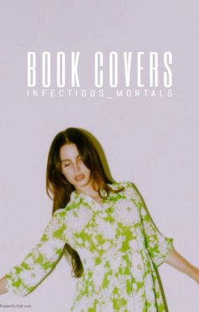 BOOK COVERS ↝ CLOSED by Infectious_Mortals