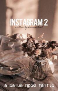 Instagram 2 • c.h cover