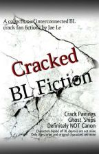 Cracked BL Fiction by JaeMi1