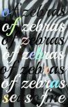 of zebras cover