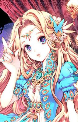 ( Đn Fairy Tail) Em gái chưa từng được biết đến của Lucy