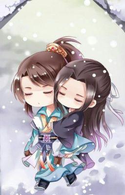 Đọc truyện Chiết Chi - Khốn Ỷ Nguy Lâu [折枝 - 困倚危楼]