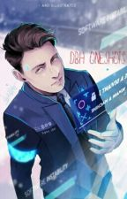 Detroit: Become Human | Oneshots by Sonebeam