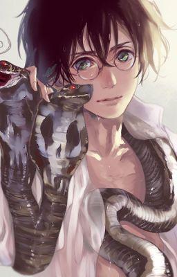 (HP Đồng nhân) Nhà khoa học điên