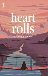 Heart Rolls.1 [√] cover
