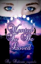Wanted to be loved (Islamic Story) by Delicate_crystals