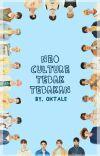 NEO CULTURE TEBAK-TEBAKAN | NCT cover