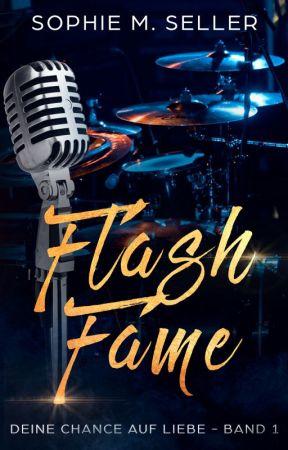 Flash Fame - Deine Chance auf Liebe (Band 1 und 2) by Inlovewithrock