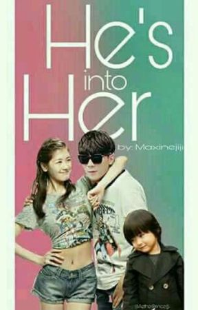 He's Into Her(poem) by marleng01