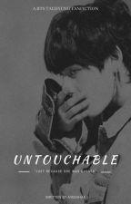 UNTOUCHABLE      kth    by jeonwinka