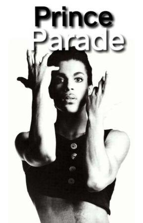 Prince Parade ( Album ) by officialpaisleypark