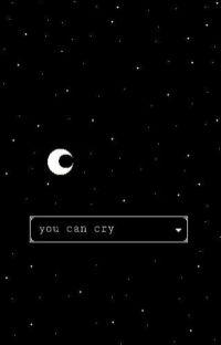 you can cry | تستطيع البكاء cover
