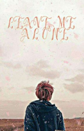 Leave Me Alone | Jimin by SoftyBlackyx_