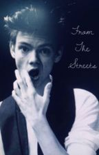 From The Streets •~• a Thomas Brodie-Sangster fanfic by bxcky-bxrnes