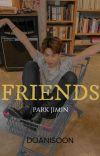 Friends   Park JiMin cover