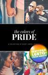 The Colors Of Pride #WattPride cover