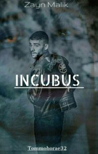 Incubus | Z.M. cover