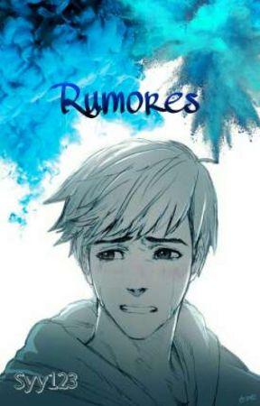 Rumores《Osomatsu-san》 by syy123