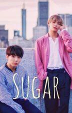 Sugar (A Taekook/Vkook Love Story) by loverofpearls