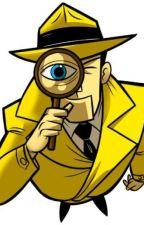 detetive o caso mais dificil by patrick_ioranes