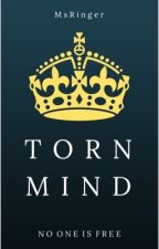 Torn Mind by MsRinger