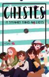 Chistes (IT, ST & Cast's) cover