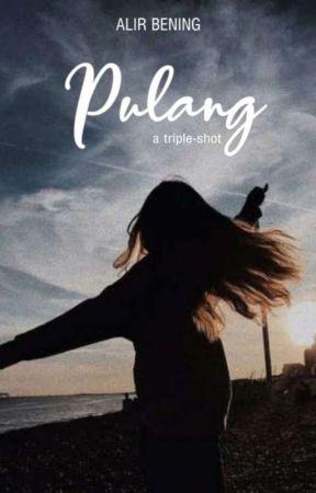 Pulang by alirbening