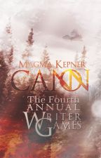 The Fourth Annual Writer Games: Canon by MagmaKepner