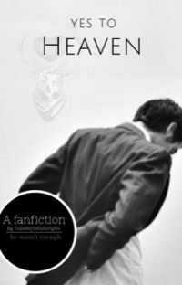 Yes to heaven (larryau) cover