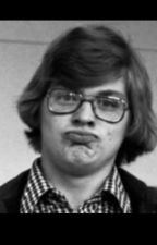 Hello, I'm Jeffrey Dahmer. by Morrison_61