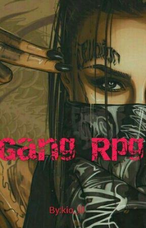 Gang RPG (pausiert)  by kio_lil