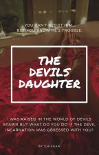 The Devil's Daughter by CHIXAAA_