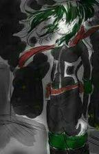 THE HERO'S DAUGHTER [FEM IZUKU X KATSUKI][BNHA/MHA]▪ by Red-River