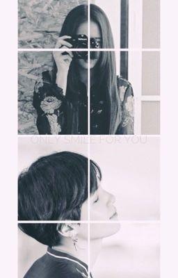 |Yoonsoo|Hành trình tìm kiếm nụ cười|