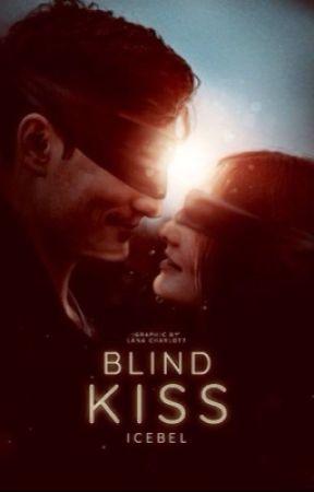 Blind Kiss by icebel