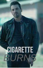 Cigarette Burns // FP Jones by jojisdad