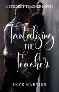 Tantalising the Teacher cover