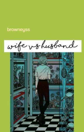 [2] Wife VS Husband | taekook by browneyss